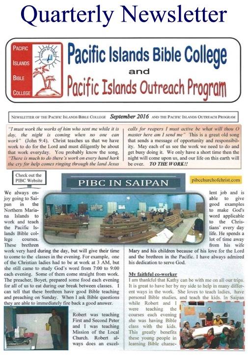 pibc-quarterly-newsletter