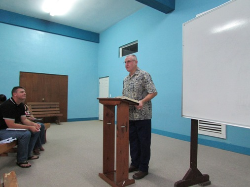 Robert Martin - PIBC Director & Instructor