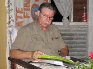 Tim McCarter